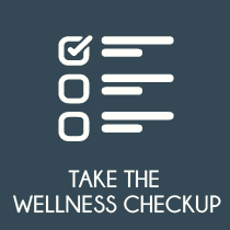 Take the Wellness Checkup