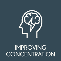 Improving Concentration