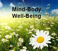 mind-body well-being